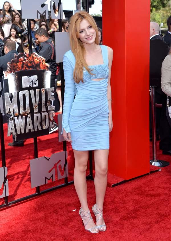 Bella-Thorne-MTV-Movie-Awards-2014