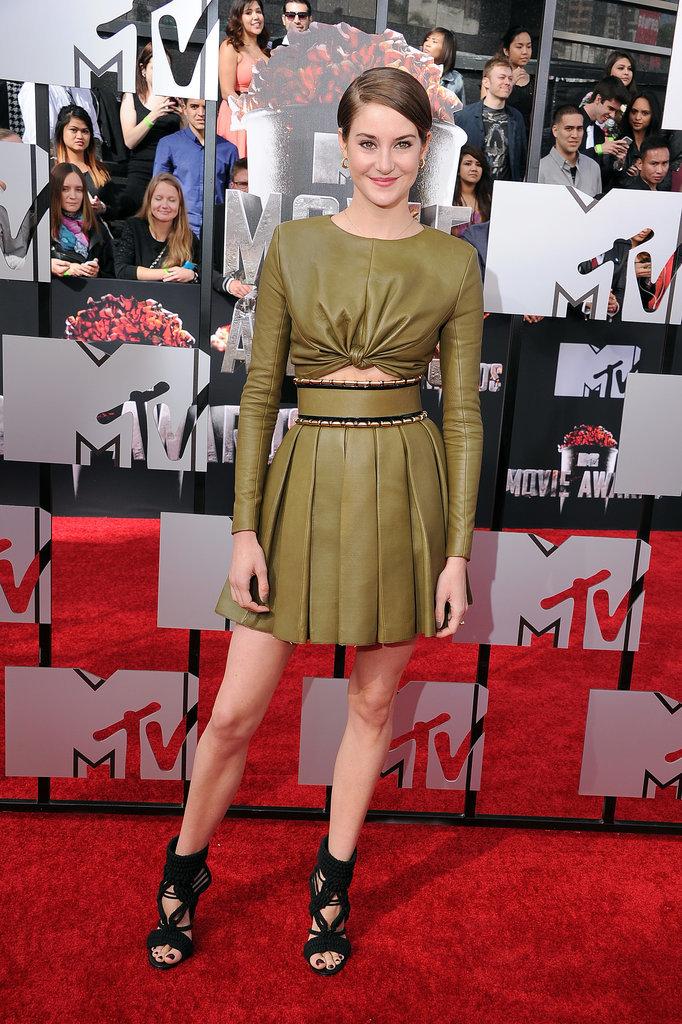 Shailene-Woodley-2014-MTV-Movie-Awards