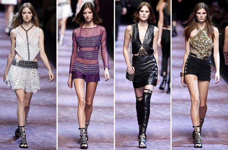 París Fashion week Spring- Summer 2013
