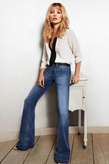Vuelven Los Pantalones De Campana Fashion State Of Mind
