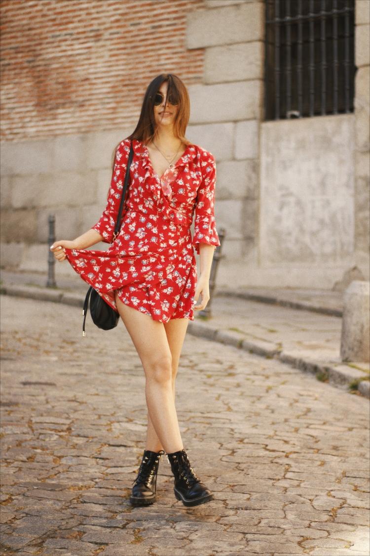 vestido-rojo-cruzado-pimkie-wrap-dress-5