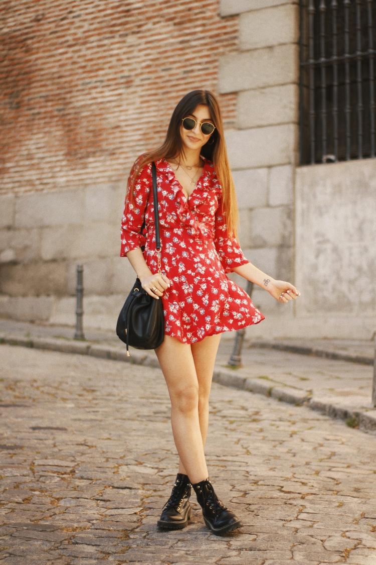 vestido-rojo-cruzado-pimkie-wrap-dress-3